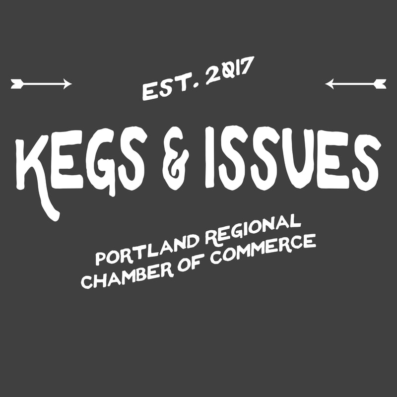 kegs issues portland regional chamber of commerce